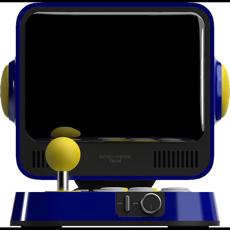 CapcomRetroStation